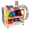 Sport-Thieme® Preschool and Primary School Set, Without storage trolley