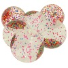 Magical Ball with Confetti, Set of 6