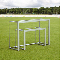 Mini Football Goal, Collapsible