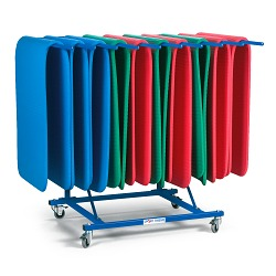 Sport-Thieme® Mat Transport Trolley