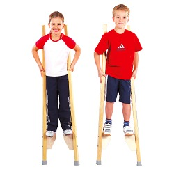Sport-Thieme® Children's Stilts