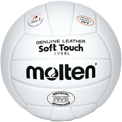 "Molten® ""IV 58 L"" Volleyball"
