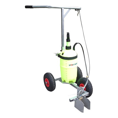 "Sport-Thieme® ""Line Up 2.0"" Wet Line Marking Machine"