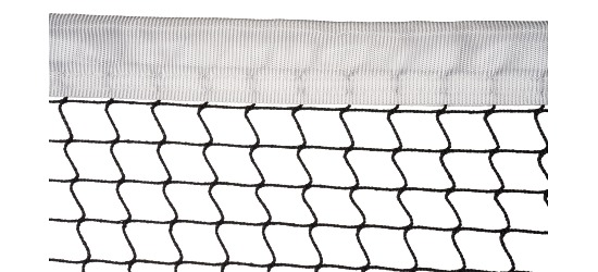 Badminton Nets for Multiple Courts 2 nets – 15 m