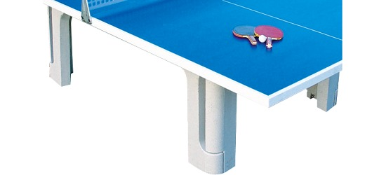 "Base Frame for Table Tennis Table ""Profi"""