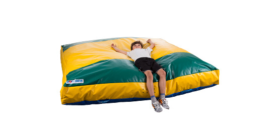 """Bouncy"" Play Mat"