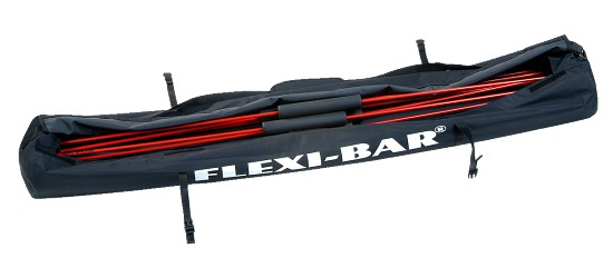 Flexi-Bar® Carrying Bag For 10 Flexi-Bars