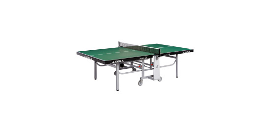 "Joola® ""Rollomat"" Table Tennis Table Green"