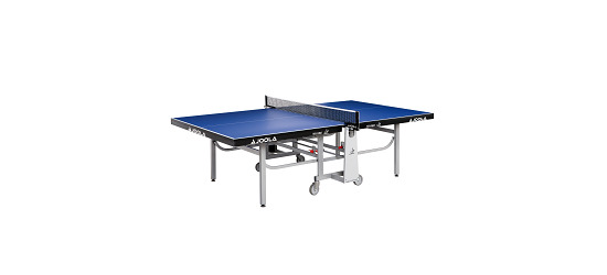 "Joola® ""Rollomat"" Table Tennis Table Blue"