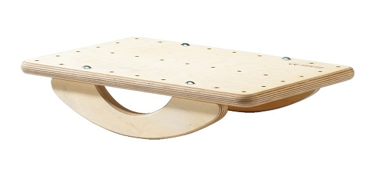 Pedalo Rocking Board 45x30 cm