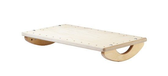 Pedalo Rocking Board 60x35 cm