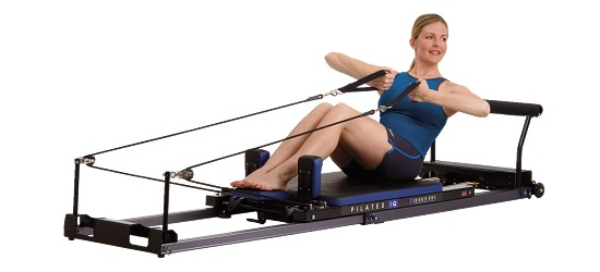 Pilates IQ Reformer buy at Sport-Thieme.co.uk