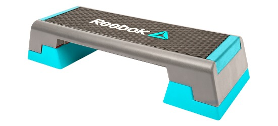 Reebok Step Step Semi-professional, grey/cyan