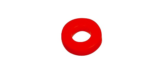 Replacement Counters Red