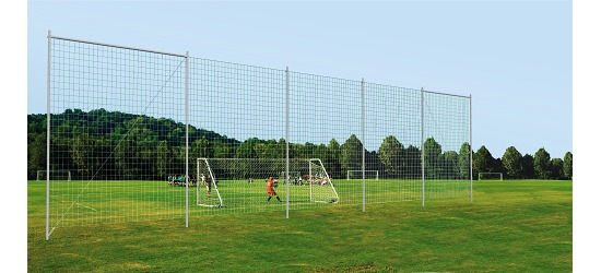 Sport-Thieme Crosspiece for First and Last Support Posts