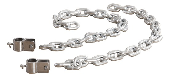 Sport-Thieme® Power Chains / Weight Chains 2x 12 kg