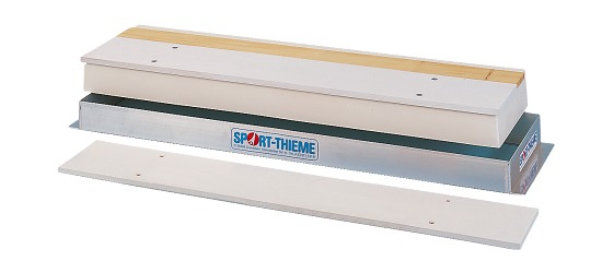 Sport-Thieme® Take-Off Board Set