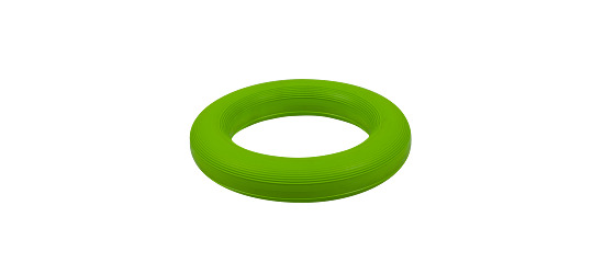 Sport-Thieme® Tennis Ring Green