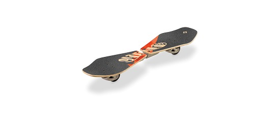 streetsurfing wave rider sundown waveboard each. Black Bedroom Furniture Sets. Home Design Ideas