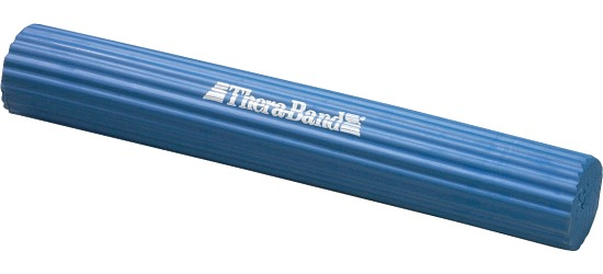 TheraBand Flexible Training Bar Blue, approx. 3.5 kg