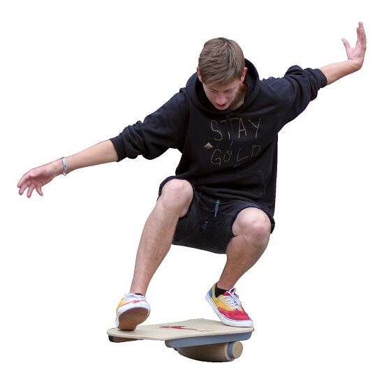 Balance Board Exercises For Surfing