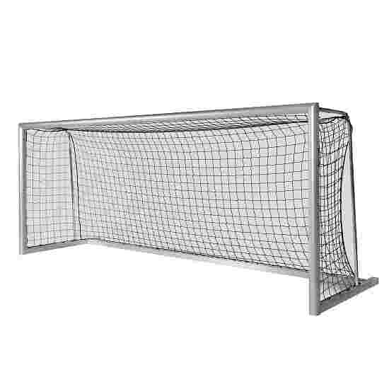 5x2m, Square Tubing, Portable Youth Football Goal Bolted corner joints
