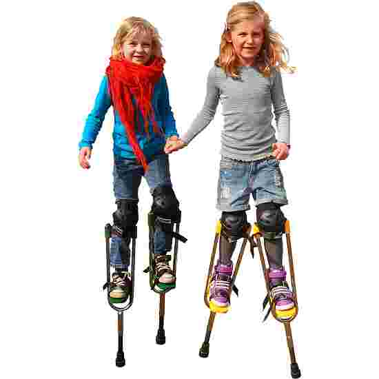 Actoy Stilts Green: 6–8 years