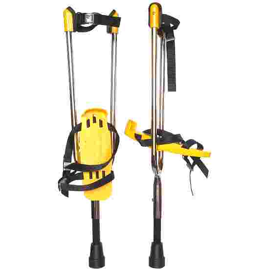 Actoy Stilts Yellow: 8–14 years