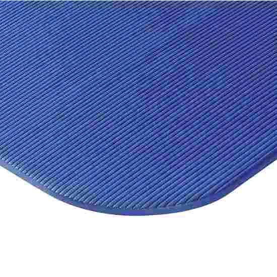 """Airex """"Coronella"""" Exercise Mat Collar with grub screw, Blue"""