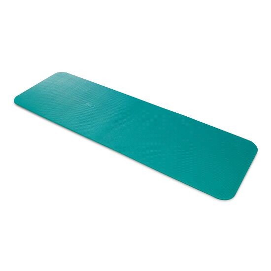 "Airex ""Fitline 180"" Exercise Mat Aqua blue"