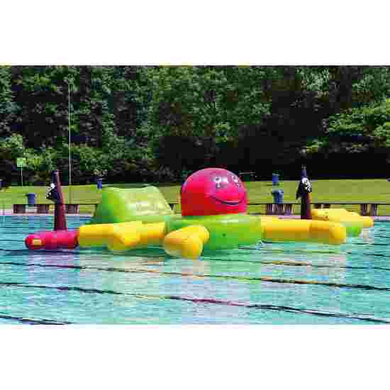Airkraft Inflatable 6.80 m long