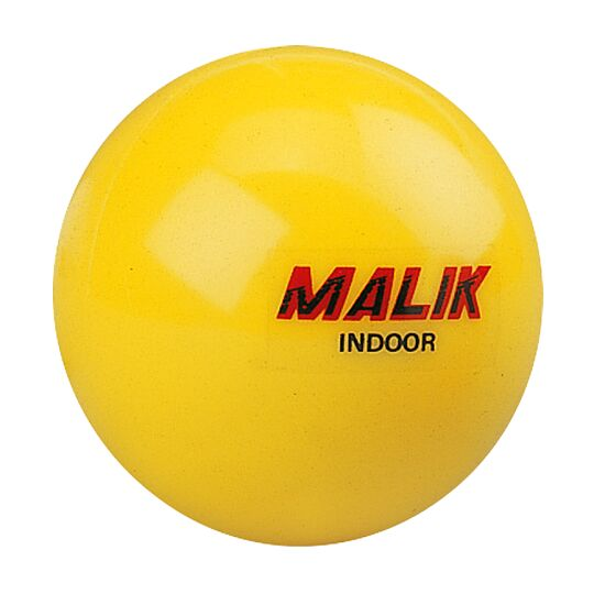 """All-Round"" Hockey Ball Yellow"
