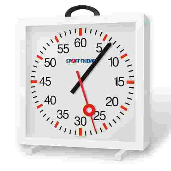 Analogue Stopwatch with Minute and Second Display