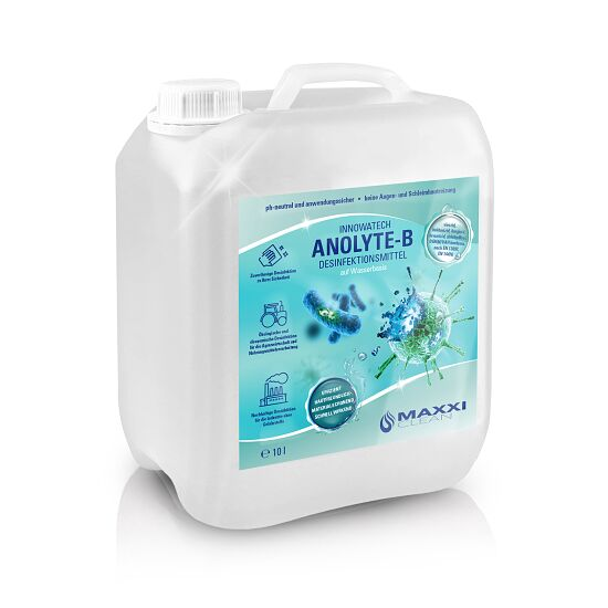 """""""Anolyte-B"""" Disinfectant 10-l canister"""