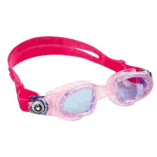 "Aqua Sphere ""Moby Kid"" Children's Swimming Goggles Pink"
