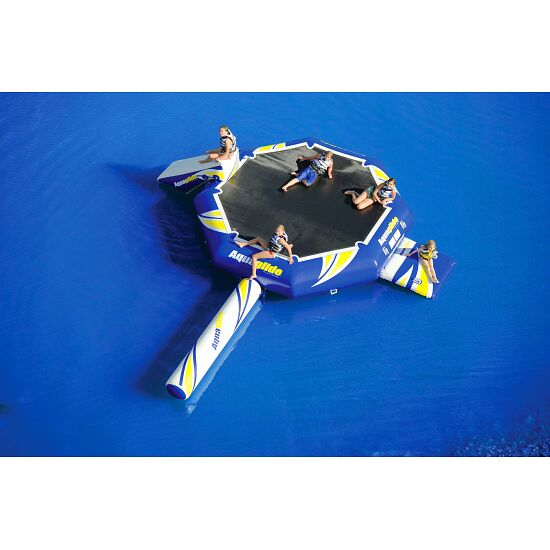 Bellicon Jumping Fitness Trampoline Buy At Sport Thieme Co Uk: Aquaglide® Rebound™ Buy At Sport-Thieme.co.uk