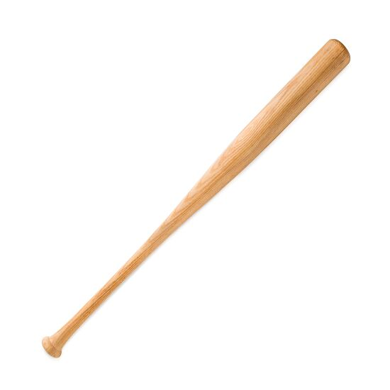 Beechwood Tee-Ball Bat 26 inches (approx. 66 cm), approx. 530 g