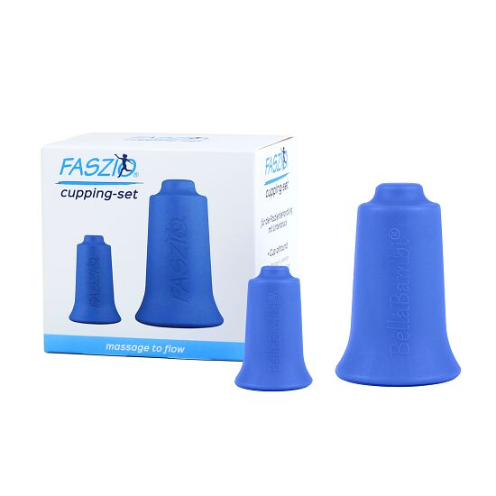 "BellaBambi® ""Cupping Bundle"" Fasciae Set"