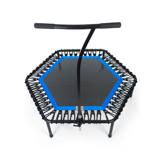 "Bellicon® ""Jumping"" Fitness Trampoline Blue"