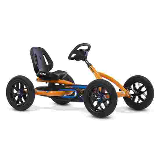 "Berg ""Buddy Orange"" Go-Kart"