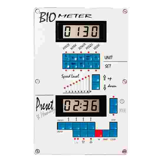 BioMeter Without software