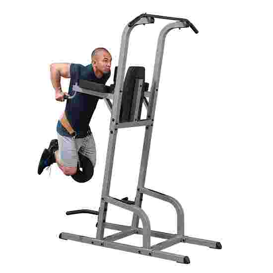 Body Solid Dip and Pull-Up Station
