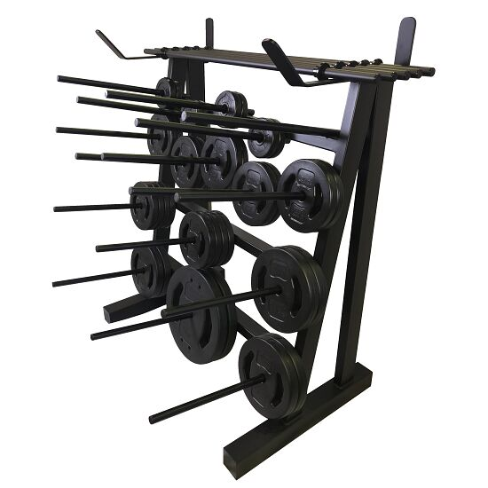 Bodypump™ Dumbbell Stands