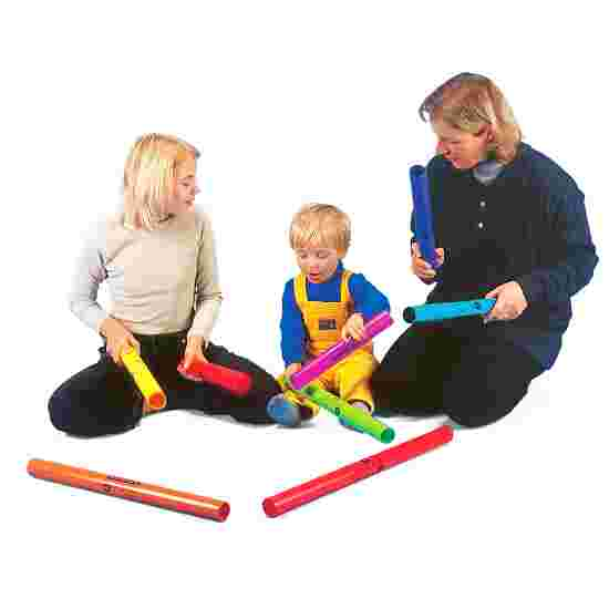 Boomwhackers Diatonic Scale Set