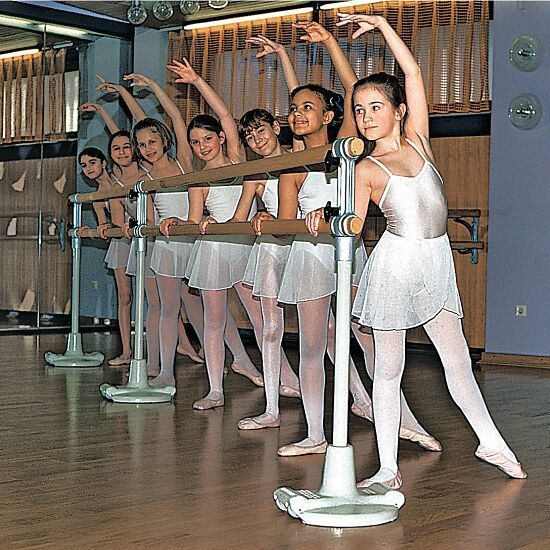 Braig Ballet Barre