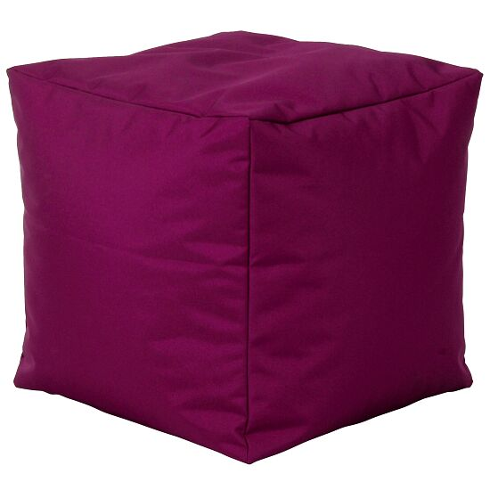 Chilling Bag Cube Aubergine