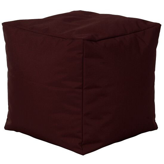 Chilling Bag Cube Chocolate brown