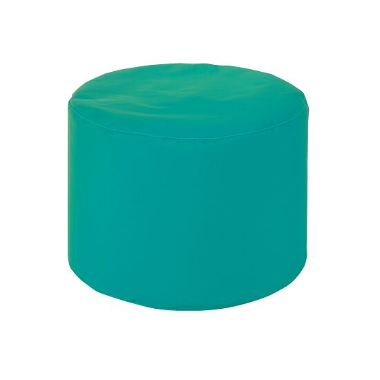Chilling Bag Stool Turquoise