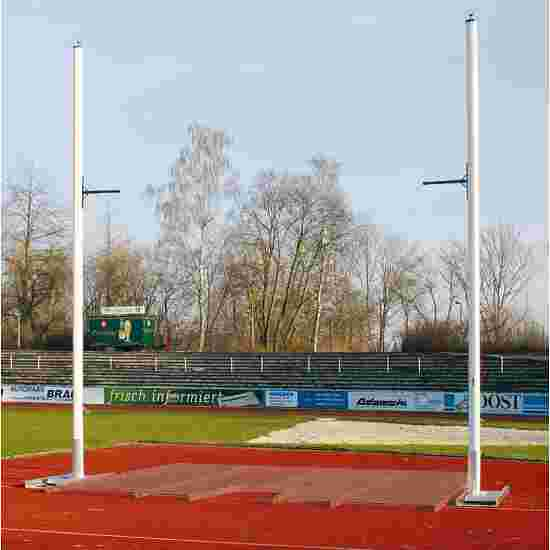 Competition Pole Vault Stand