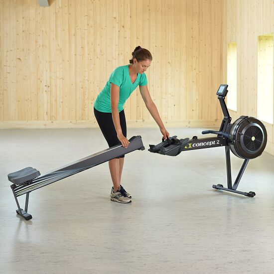 Concept 2 Model D >> Concept2 Model D Rowing Machine With Pm5 Monitor Buy At Sport